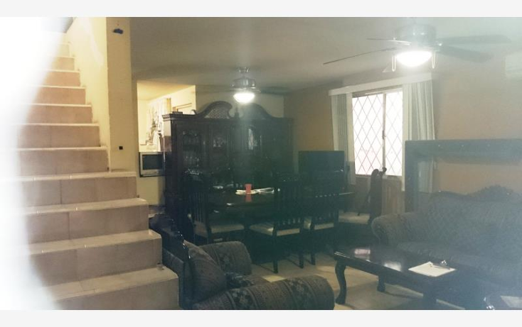 Foto de casa en venta en  318, hacienda las palmas ii, apodaca, nuevo le?n, 2025076 No. 05