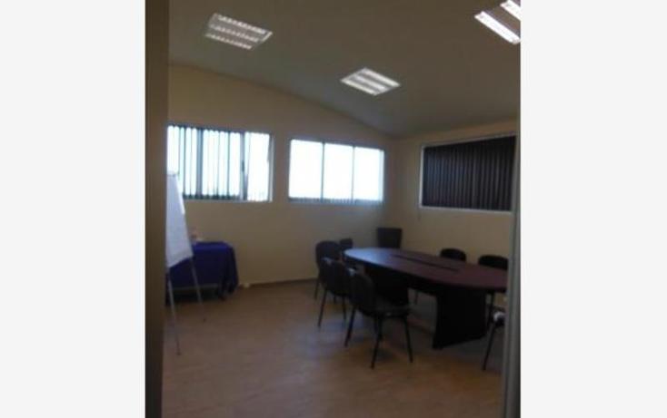 Foto de oficina en renta en  318, santiaguito, metepec, méxico, 1730264 No. 01
