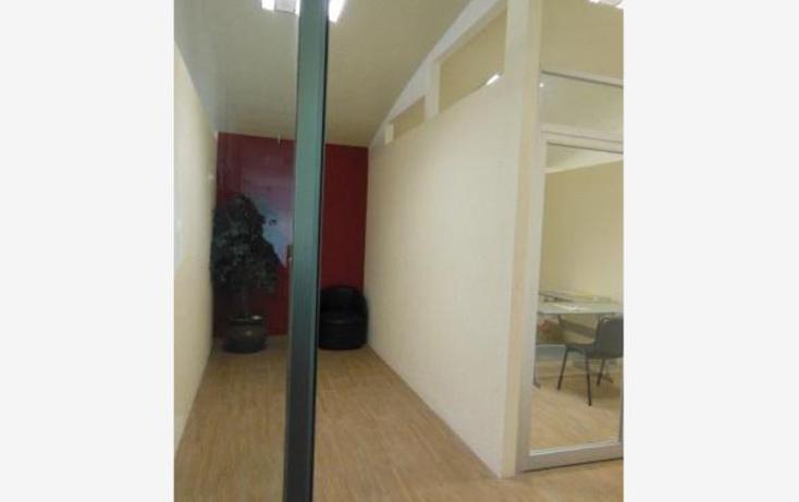 Foto de oficina en renta en  318, santiaguito, metepec, méxico, 1730264 No. 02