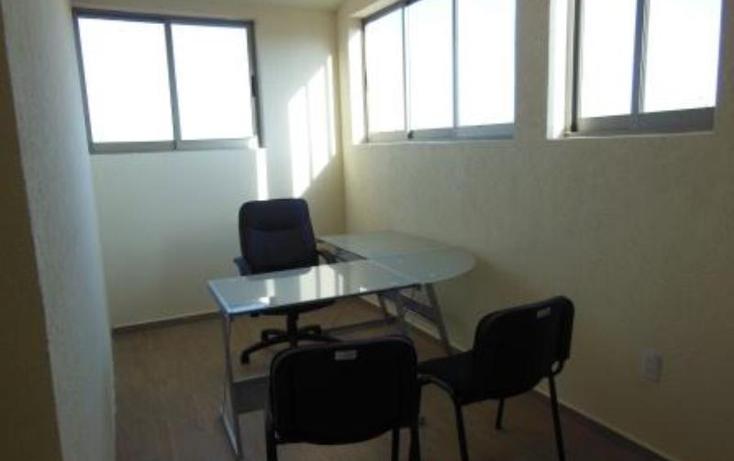 Foto de oficina en renta en  318, santiaguito, metepec, méxico, 1730264 No. 05