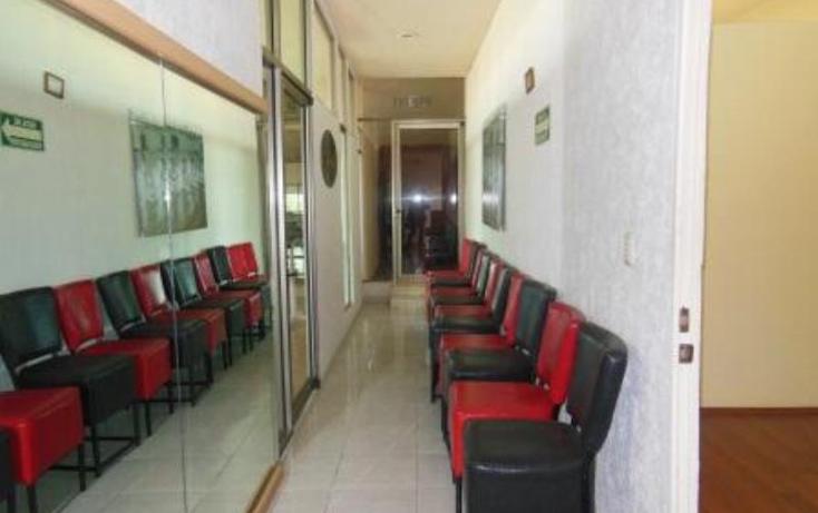 Foto de oficina en renta en  318, santiaguito, metepec, méxico, 1730264 No. 07