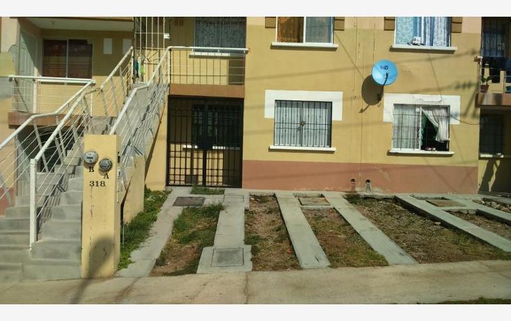 Foto de departamento en venta en  318, villas de las fuentes, aguascalientes, aguascalientes, 2672650 No. 02