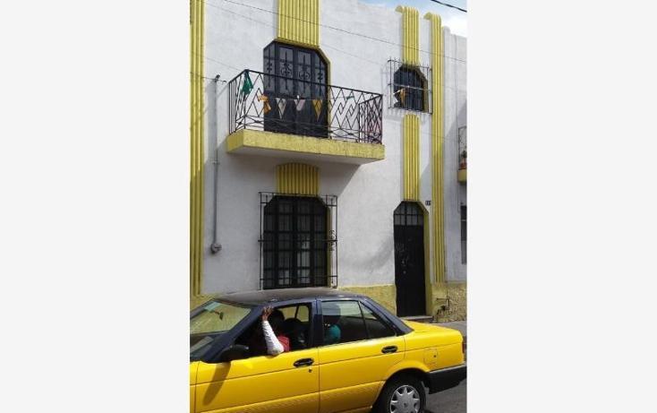 Foto de casa en venta en  319, la perla, guadalajara, jalisco, 2697772 No. 01