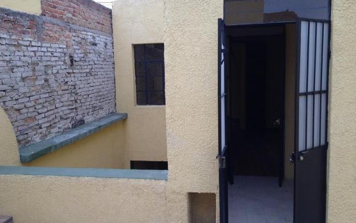 Foto de casa en venta en  319, la perla, guadalajara, jalisco, 2697772 No. 27