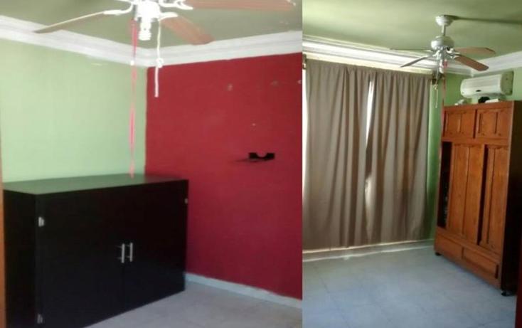 Foto de casa en venta en  319, miravista i, general escobedo, nuevo león, 2774376 No. 08
