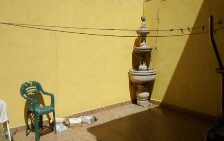 Foto de casa en venta en  319, miravista i, general escobedo, nuevo león, 2774376 No. 09