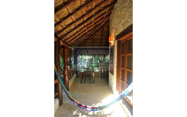 Foto de rancho en venta en  319, tulum centro, tulum, quintana roo, 345111 No. 06