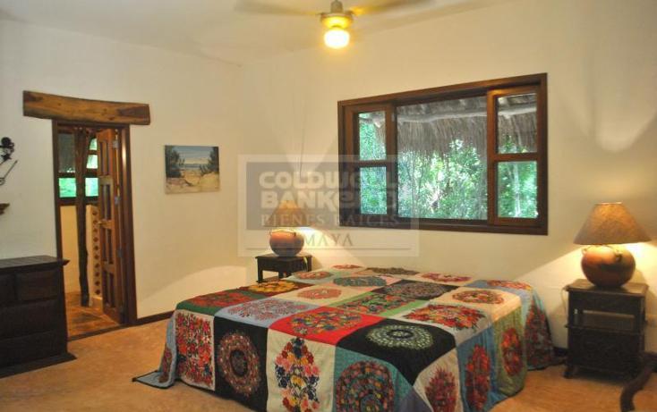 Foto de rancho en venta en  319, tulum centro, tulum, quintana roo, 345111 No. 07