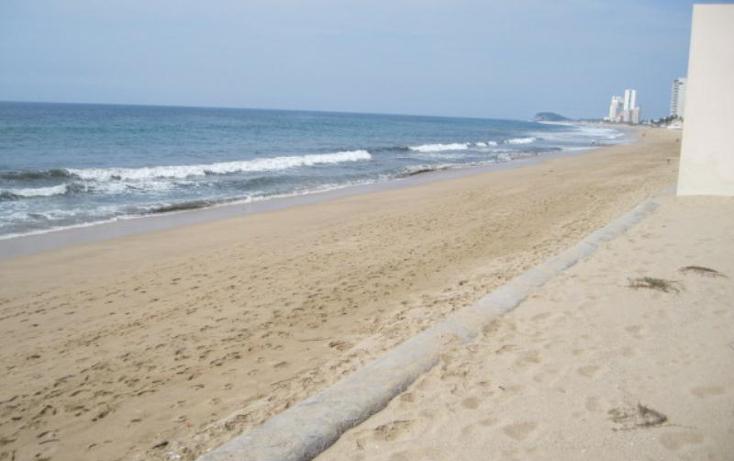 Foto de terreno habitacional en venta en  3190, cerritos resort, mazatlán, sinaloa, 385877 No. 01