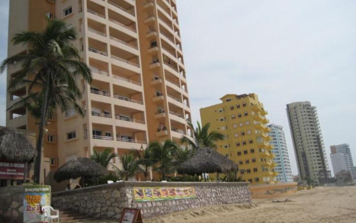 Foto de terreno habitacional en venta en  3190, cerritos resort, mazatlán, sinaloa, 385877 No. 03