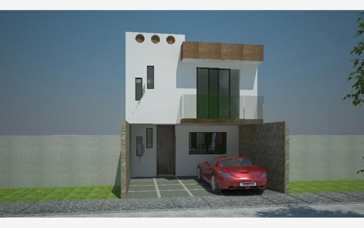 Foto de casa en venta en  31b, nuevo le?n, cuautlancingo, puebla, 1668726 No. 02