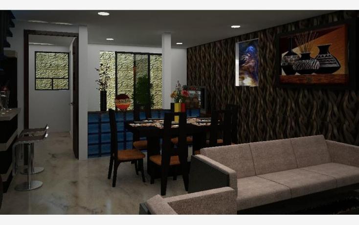 Foto de casa en venta en  31b, nuevo le?n, cuautlancingo, puebla, 1668726 No. 03