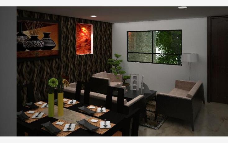 Foto de casa en venta en  31b, nuevo le?n, cuautlancingo, puebla, 1668726 No. 04
