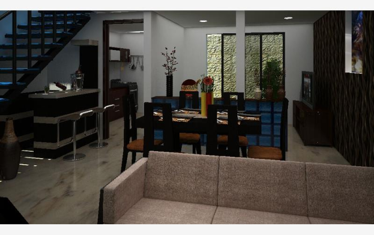Foto de casa en venta en  31b, nuevo le?n, cuautlancingo, puebla, 1668726 No. 05