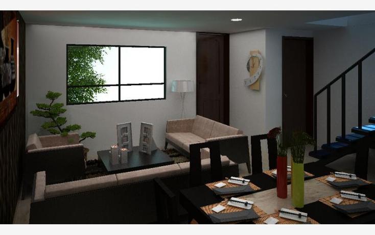 Foto de casa en venta en  31b, nuevo le?n, cuautlancingo, puebla, 1668726 No. 08