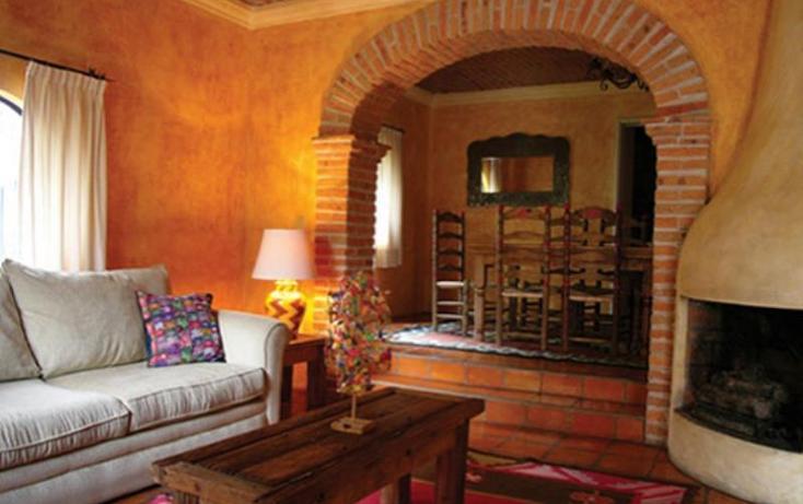 Foto de rancho en venta en  32, allende, san miguel de allende, guanajuato, 1083761 No. 09