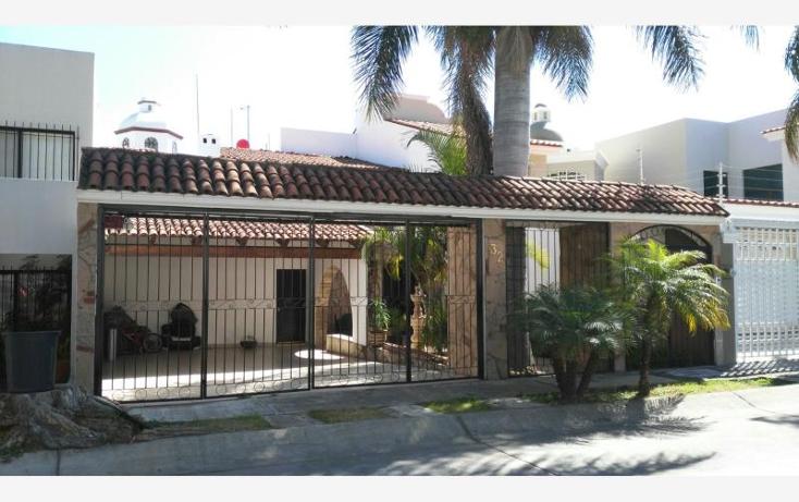 Foto de casa en venta en  32, bugambilias, zapopan, jalisco, 1623452 No. 11