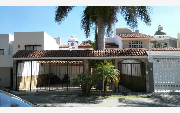 Foto de casa en venta en  32, bugambilias, zapopan, jalisco, 1623452 No. 12