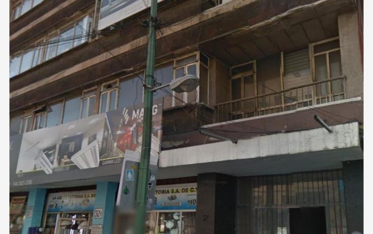 Foto de departamento en venta en  32, centro (área 2), cuauhtémoc, distrito federal, 1946760 No. 02
