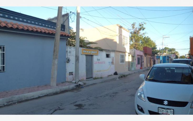 Foto de local en venta en 32, ciudad del carmen centro, carmen, campeche, 1387835 no 01