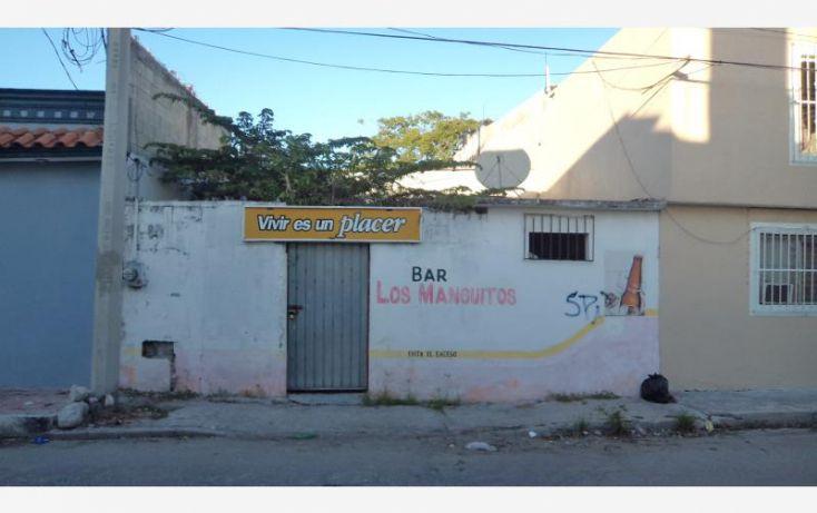 Foto de local en venta en 32, ciudad del carmen centro, carmen, campeche, 1387835 no 02