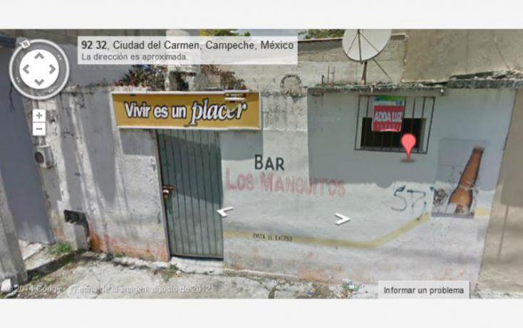Foto de local en venta en 32, ciudad del carmen centro, carmen, campeche, 1387835 no 06