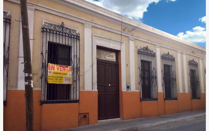 Foto de casa en venta en  32, colima centro, colima, colima, 444322 No. 01