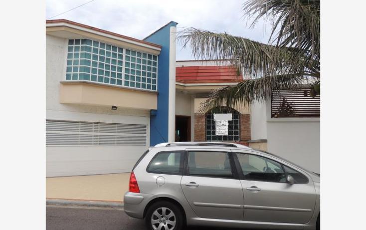 Foto de casa en venta en  32, costa de oro, boca del río, veracruz de ignacio de la llave, 1016449 No. 01