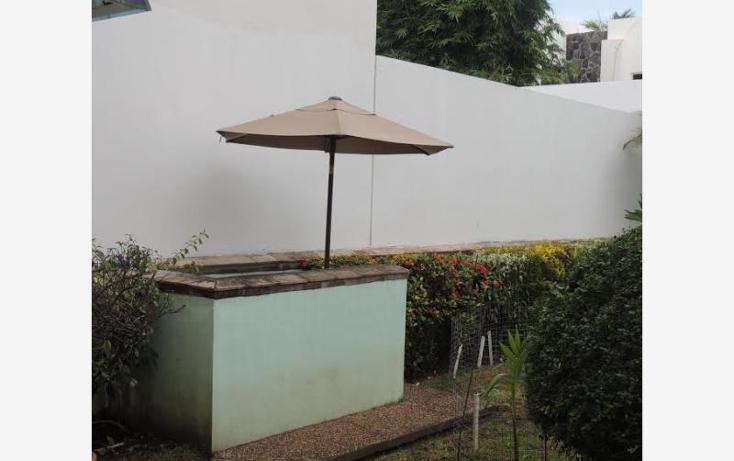 Foto de casa en venta en  32, costa de oro, boca del río, veracruz de ignacio de la llave, 1016449 No. 07