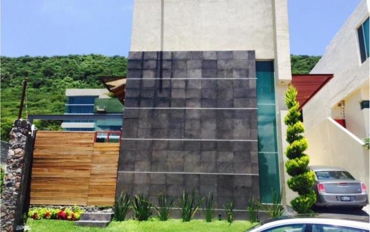 Foto de casa en venta en  32, cumbres del cimatario, huimilpan, quer?taro, 1780504 No. 02