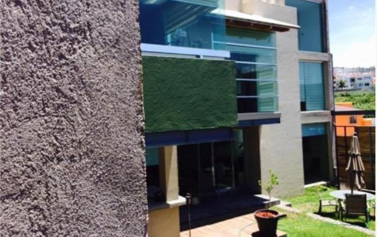 Foto de casa en venta en  32, cumbres del cimatario, huimilpan, quer?taro, 1780504 No. 04