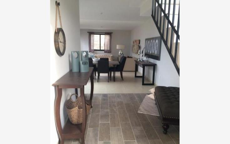 Foto de casa en venta en  32, desarrollo habitacional zibata, el marqués, querétaro, 1763974 No. 04