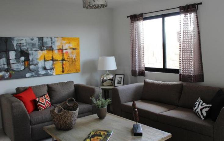 Foto de casa en venta en  32, desarrollo habitacional zibata, el marqués, querétaro, 1763974 No. 09