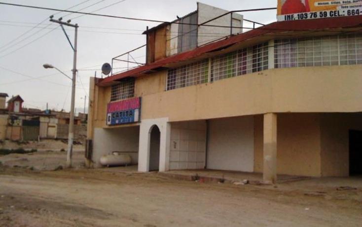 Foto de edificio en venta en  32, ejido francisco villa, tijuana, baja california, 525159 No. 04