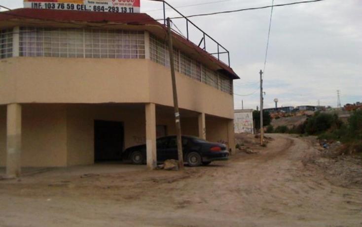 Foto de edificio en venta en  32, ejido francisco villa, tijuana, baja california, 525159 No. 06