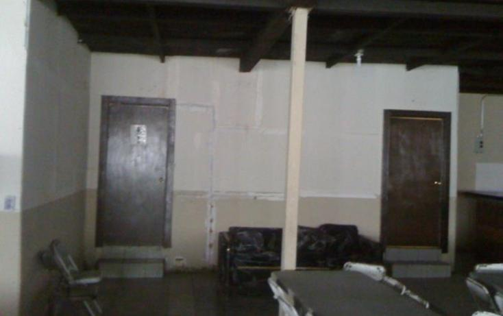 Foto de edificio en venta en  32, ejido francisco villa, tijuana, baja california, 525159 No. 20