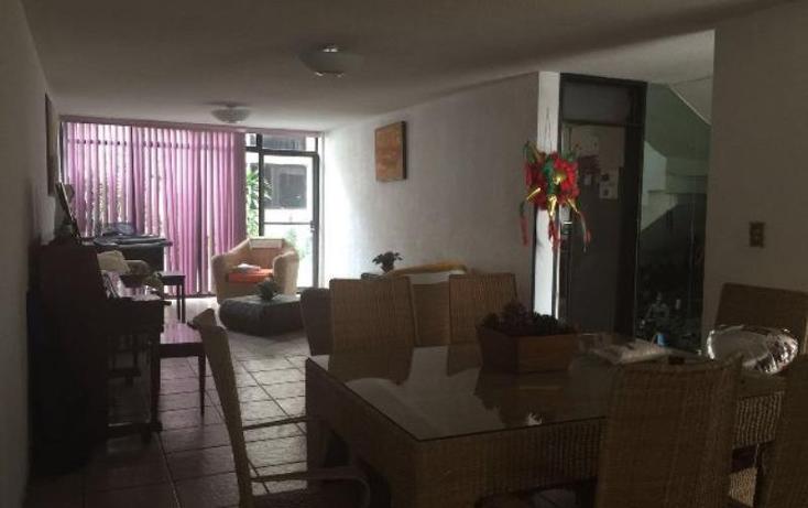 Foto de casa en venta en  32, f?lix ireta, morelia, michoac?n de ocampo, 1751002 No. 02