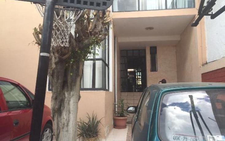 Foto de casa en venta en  32, f?lix ireta, morelia, michoac?n de ocampo, 1751002 No. 07