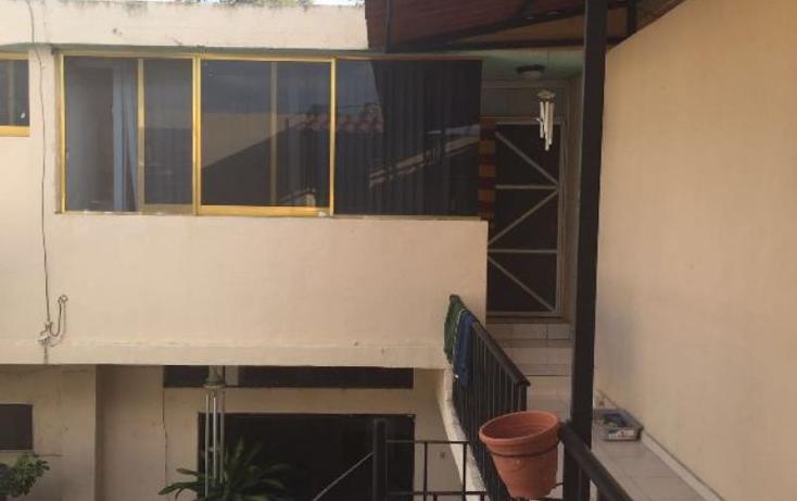 Foto de casa en venta en  32, f?lix ireta, morelia, michoac?n de ocampo, 1751002 No. 09