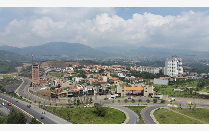 Foto de departamento en venta en  32, hacienda de las palmas, huixquilucan, m?xico, 2030970 No. 02
