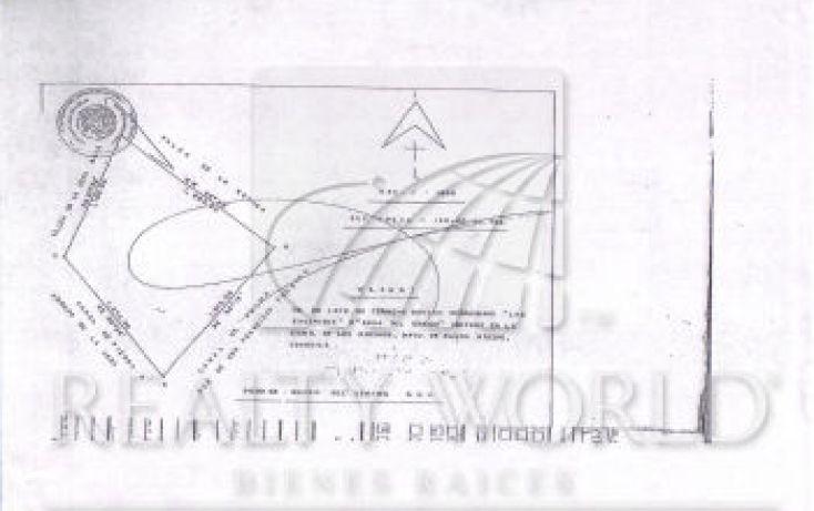 Foto de terreno habitacional en venta en 32, las encinas, ramos arizpe, coahuila de zaragoza, 1789645 no 01