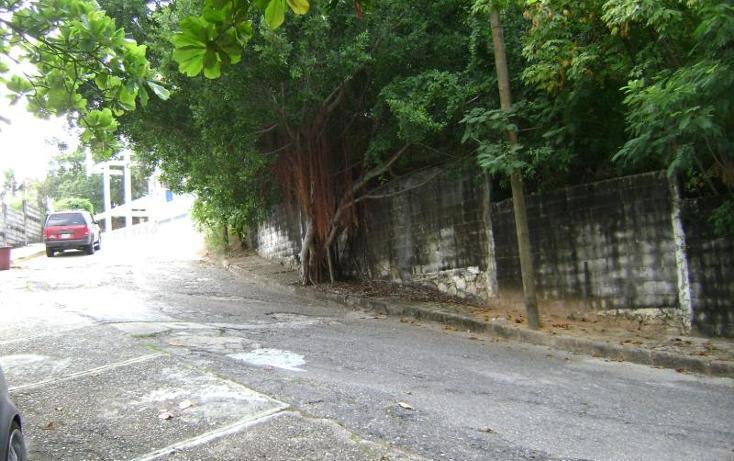 Foto de terreno habitacional en venta en las gaviotas 32, las playas, acapulco de juárez, guerrero, 1795530 No. 01