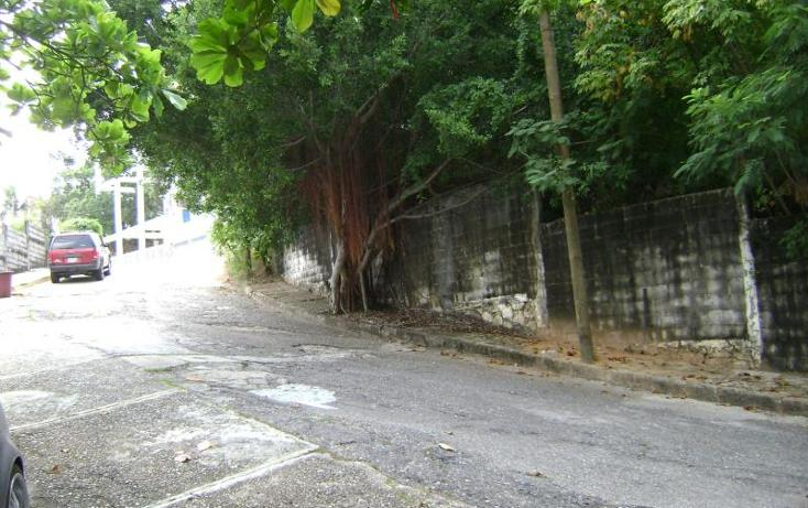 Foto de terreno habitacional en venta en  32, las playas, acapulco de juárez, guerrero, 1795530 No. 01