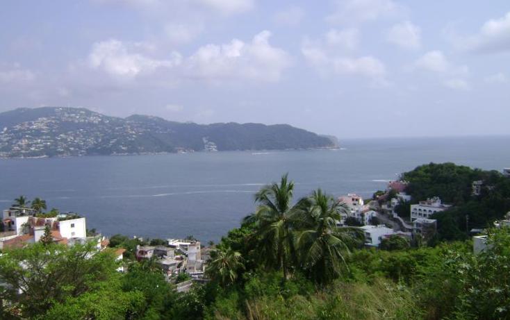 Foto de terreno habitacional en venta en las gaviotas 32, las playas, acapulco de juárez, guerrero, 1795530 No. 03