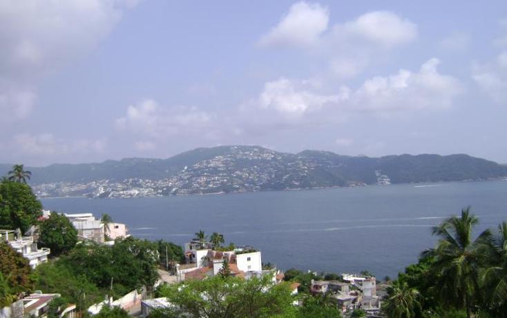 Foto de terreno habitacional en venta en  32, las playas, acapulco de juárez, guerrero, 1795530 No. 04