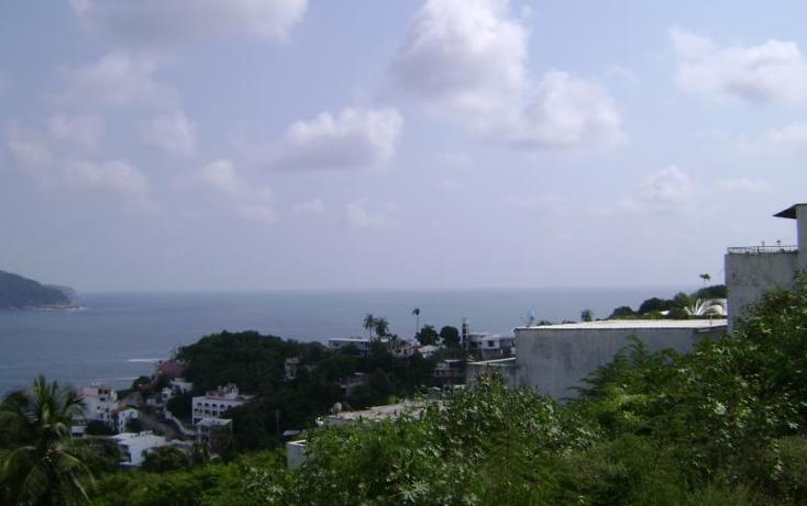 Foto de terreno habitacional en venta en  32, las playas, acapulco de juárez, guerrero, 1795530 No. 05