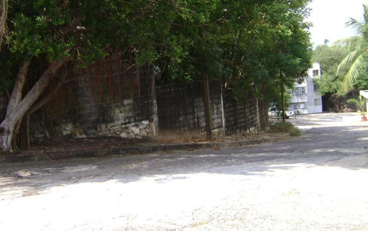 Foto de terreno habitacional en venta en  32, las playas, acapulco de juárez, guerrero, 1795530 No. 06