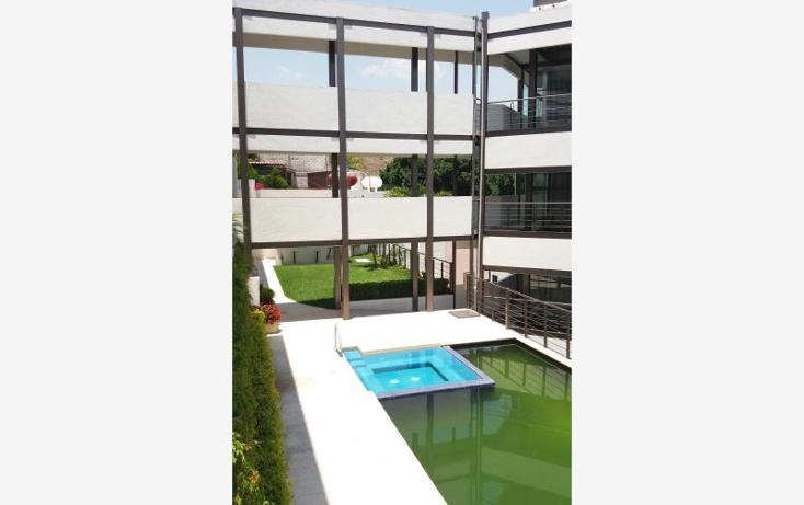 Foto de departamento en venta en  32, lomas de san antón, cuernavaca, morelos, 1840548 No. 04