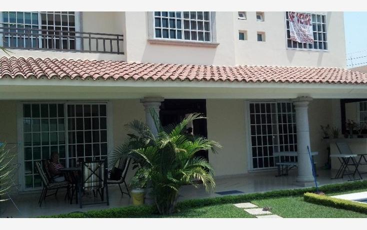 Foto de casa en venta en  32, lomas del manantial, xochitepec, morelos, 390013 No. 01