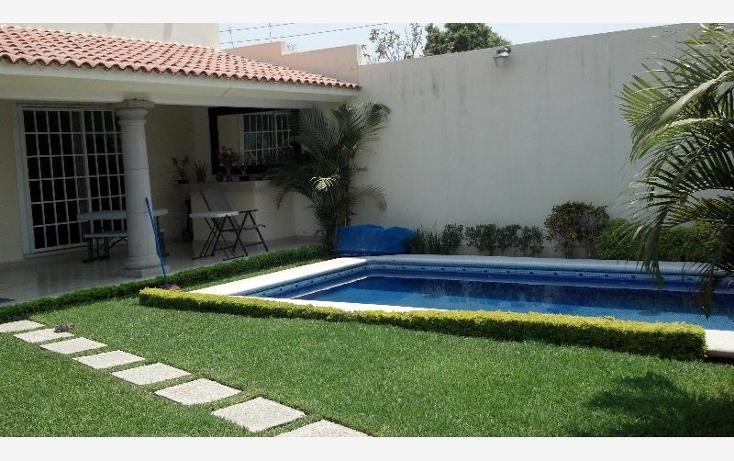 Foto de casa en venta en  32, lomas del manantial, xochitepec, morelos, 390013 No. 02